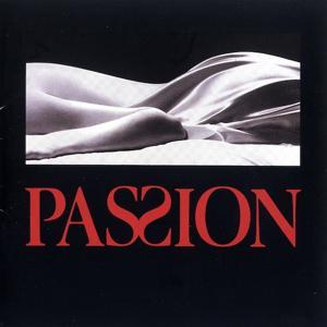 Passion - A New Musical - Original Broadway Cast Recording
