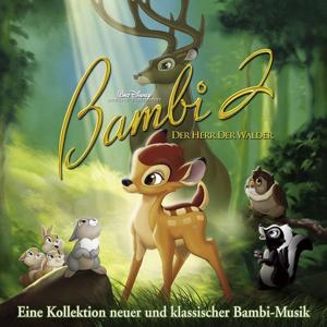 Bambi 2 Original Soundtrack (German Version)