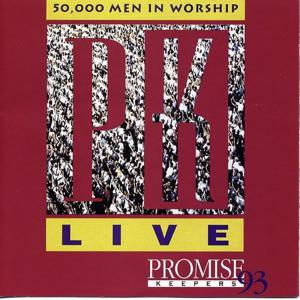 Promise Keepers Live '93