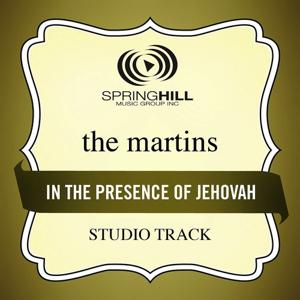 In The Presence Of Jehovah (Studio Track)