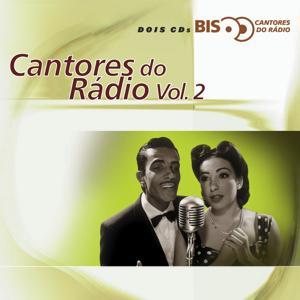 Bis Cantores De Rádio - O Baile Da Sudade Vol.2 (O Baile Da Sudade Vol.2)
