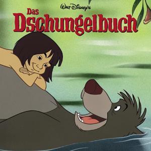 The Jungle Book Original Soundtrack (German Version)