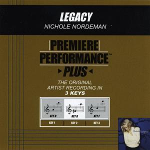 Legacy (Performance Tracks) - EP