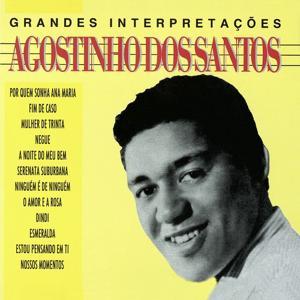 Grandes Interpretacoes De Agostinho Dos Santos