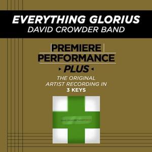 Everything Glorious (Performance Tracks) - EP