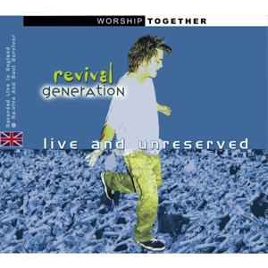Revival Generation: Live And Unreserved