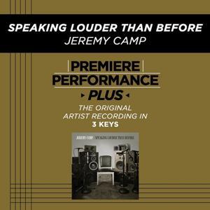 Premiere Performance Plus: Speaking Louder Than Before
