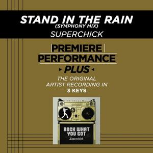 Stand In The Rain (Symphony Mix) (Premiere Performance Plus Track)