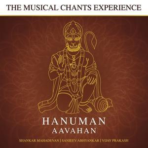 Hanuman Aavahan