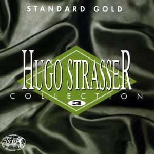 Collection 3 - Standard Gold -