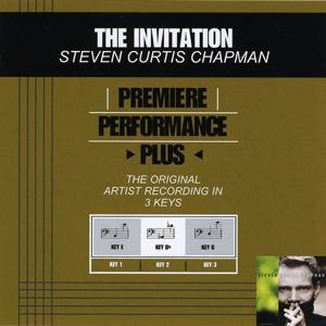 The Invitation (Performance Tracks) - EP
