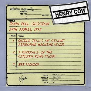 John Peel Session (24th April 1973)