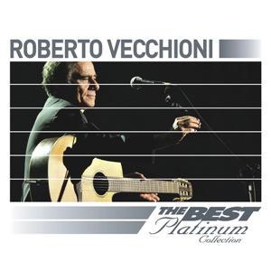 Roberto Vecchioni: The Best Of Platinum