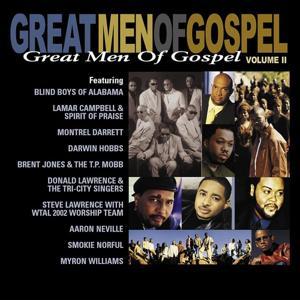 Great Men of Gospel 2