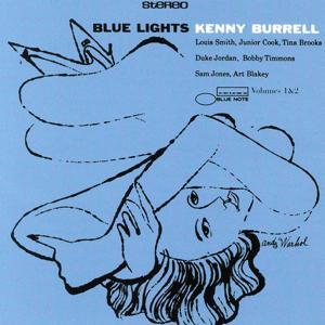 Blue Lights Volumes 1 & 2