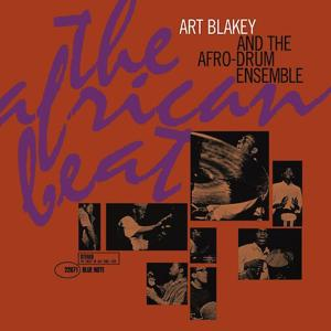 The African Beat