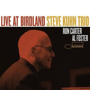 Live At Birdland (Bonus Edition)