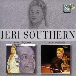 Jeri Southern Meets Cole Porter/At The Crescendo