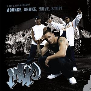 Bounce, Shake, Move, Stop!