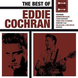 The Very Best Of Eddie Cochran