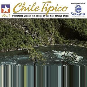 Chile Tipico Vol.4 Rio Rio (Album)