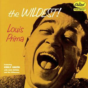 The Wildest!