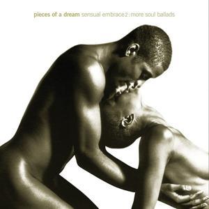 Sensual Embrace Volume 2: More Soul Ballads