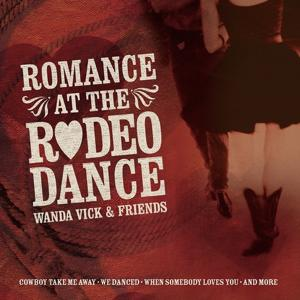 Romance At The Rodeo Dance