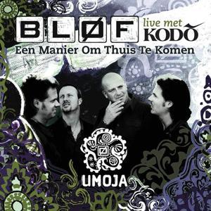 Een Manier Om Thuis Te Komen (Live Met KODO)