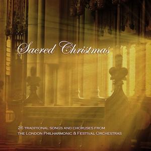 Sacred Christmas