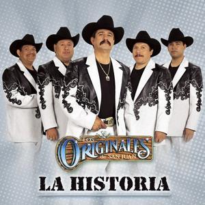 La Historia (Edited Version)