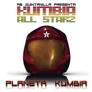Planeta Kumbia