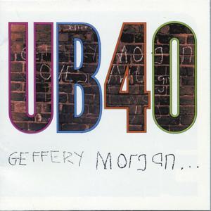 Geffery Morgan