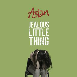 Jealous Little Thing