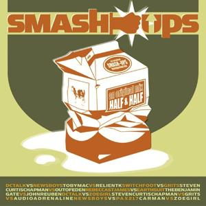 Smash-ups
