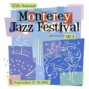 Monterey Jazz Festival Presents Blue Note Artists