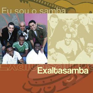 Eu Sou O Samba - Exaltasamba