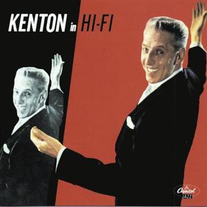 Kenton In Hi-Fi
