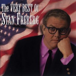 The Very Best Of Stan Freberg