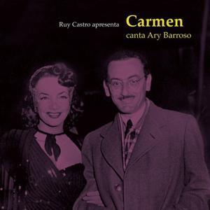 Carmen Canta Ary Barroso