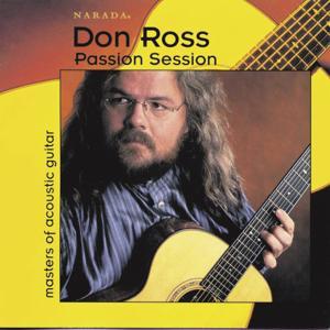 Passion Session
