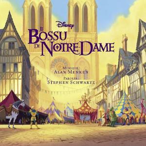 The Hunchback Of Notre Dame Original Soundtrack (French Version)