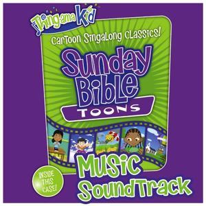 Sunday Bible Toons Music