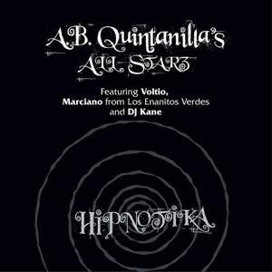 Hipnotika (feat. Voltio, Marciano from Los Enanitos Verdes and DJ Kane)