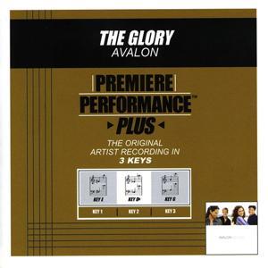 The Glory (Performance Tracks) - EP