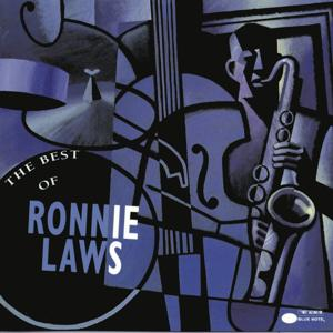 The Best Of Ronnie Laws