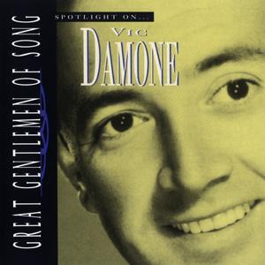 Spotlight on Vic Damone