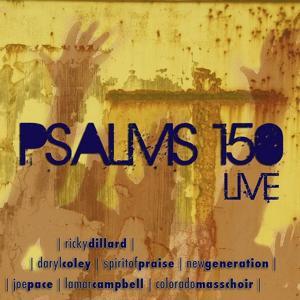 Psalms 150 Live