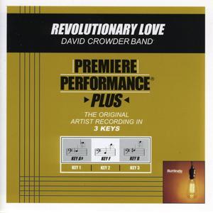 Revolutionary Love (Performance Tracks) - EP