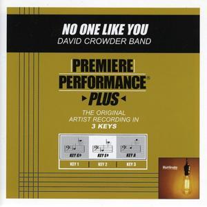 No One Like You (Performance Tracks) - EP